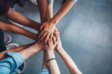 Editorial! Os bons exemplos de trotes solidários promovidos por alunos da Unoesc