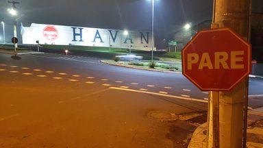 Vereador cobra medidas urgentes para garantir segurança de pedestres no Acesso Adolfo Zigelli
