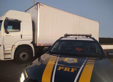 PRF alcança a marca de 200 veículos recuperados este ano em SC