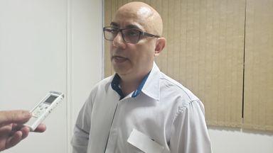 Presidente da Vale Samba, Arli Silva