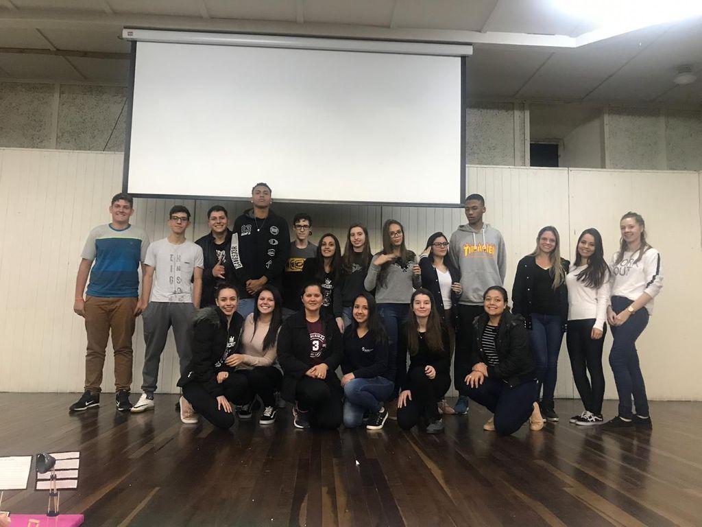 Projeto integrador de escola de Joaçaba chega até o Japão