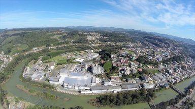 Foto da unidade de Videira – Crédito Divulgação