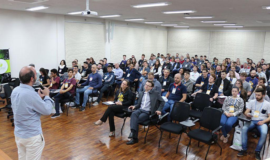 Startup Weekend aconteceu na Unoesc Joaçaba