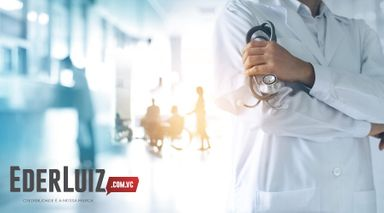 Joaçaba contabiliza 1077 casos de Covid-19