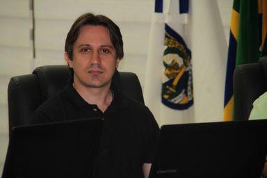 Tuti é eleito presidente da Câmara de Vereadores de Joaçaba