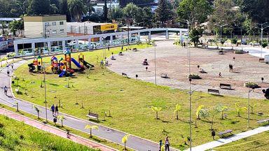 Joaçaba irá celebrar o Dia Branco com evento no Parque Municipal
