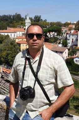 Morre o jornalista Pablo Casarino