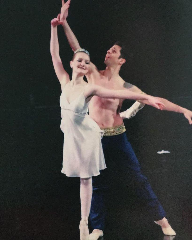 Festival de Dança de Chapecó em 2011