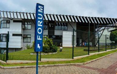 Processo tramita no fórum da comarca de São Miguel do Oeste