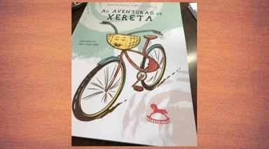 Autores de Joaçaba lançam livro infantojuvenil por editora nacional