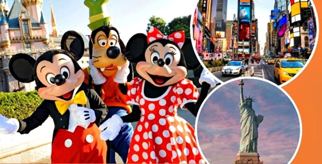 CCAA Joaçaba lança programa de intercâmbio cultural Férias Inteligentes em NY e Disney World