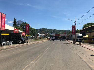Desfile acontecerá na Beira Rio, que já sedia vários eventos. (Foto: Arquivo Portal Éder Luiz)