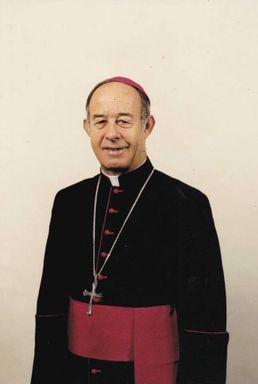 Morre Dom Walmir Alberto Valle, Bispo Emérito de Joaçaba