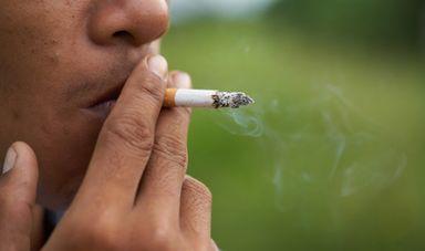 HUST alerta para os danos causados aos pulmões pela exposição ao tabagismo