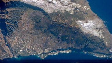 Foto: NASA astronaut, Divulgação
