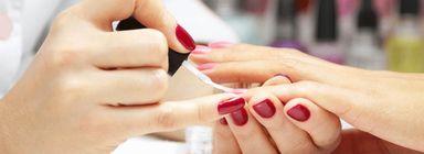 Como deixar suas unhas bonitas