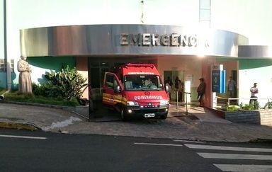 HUST divulga comunicado sobre capacidade limite para atendimentos na emergência