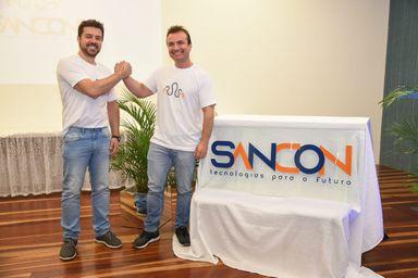 Senior do Contestado lança nova marca SANCON - Tecnologias para o Futuro e se reposiciona no mercado