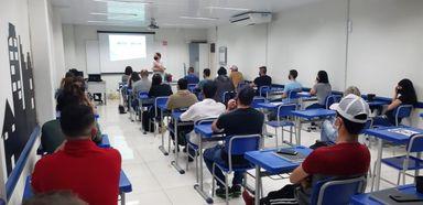 Educação de Jovens e Adultos do SESI SENAI está com matrículas abertas