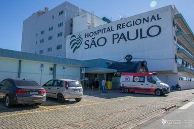 Pacientes que aguardavam leitos de UTI morrem na emergência em Xanxerê