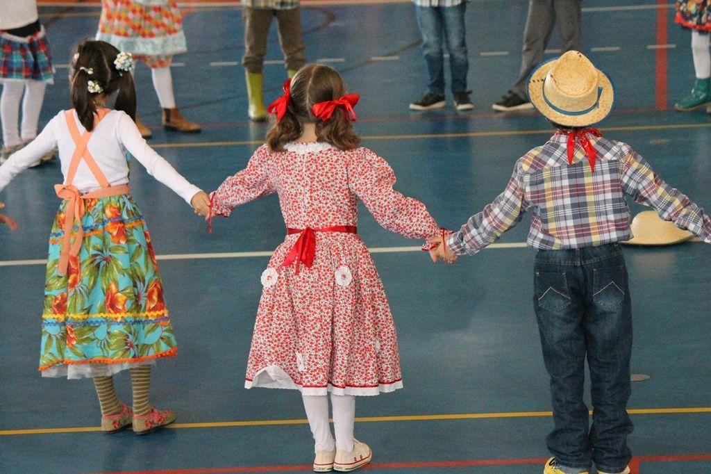 Joaçaba recebe tradicional festa junina Marista