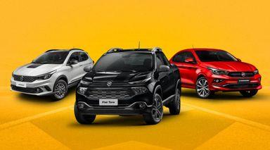 Carboni Fiat de Joaçaba estará aberta neste sábado Dia D
