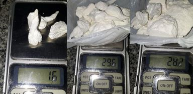 Duas mulheres são presas por tráfico de drogas em Campos Novos