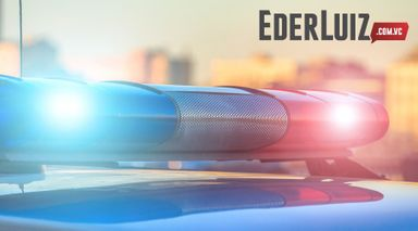 Polícia Civil prende suspeito de descumprir medida protetiva em Luzerna