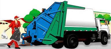 Coleta de lixo em Joaçaba nos feriados de Natal e Ano Novo será em horários diferentes