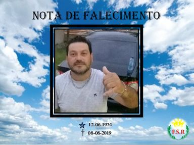 (Imagem: Funerária São Rafael)