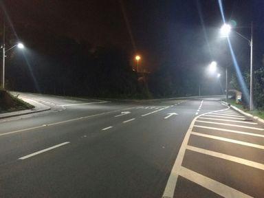 Prefeitura de Joaçaba otimiza solicitação para manutenção de iluminação pública