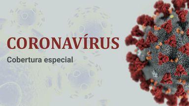 Ao Vivo! Assista a nossa cobertura especial sobre o Coronavírus