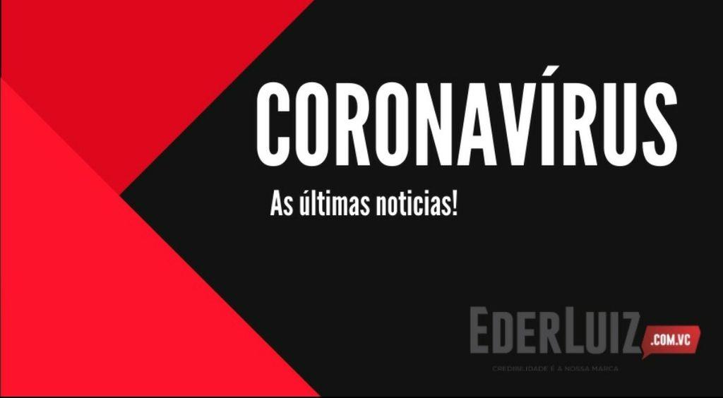 Coronavírus em SC: Governo do Estado confirma 57 casos de Covid-19