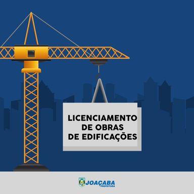 Município de Joaçaba desburocratiza procedimentos para Licenciamento de Obras de Edificações