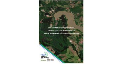 Pesquisa aponta Potencial Energético dos municípios da Bacia do Rio do Peixe