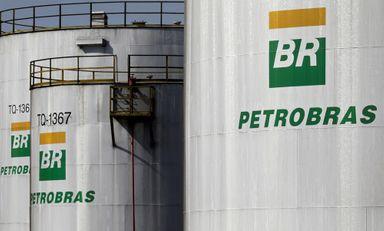 Refinaria da Petrobras em Paulínia (SP)