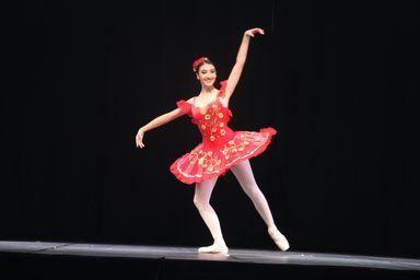 Festival de Dança de Joaçaba inicia nesta quinta-feira, 3