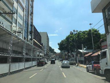Comércio terá horário especial durante o carnaval em Joaçaba