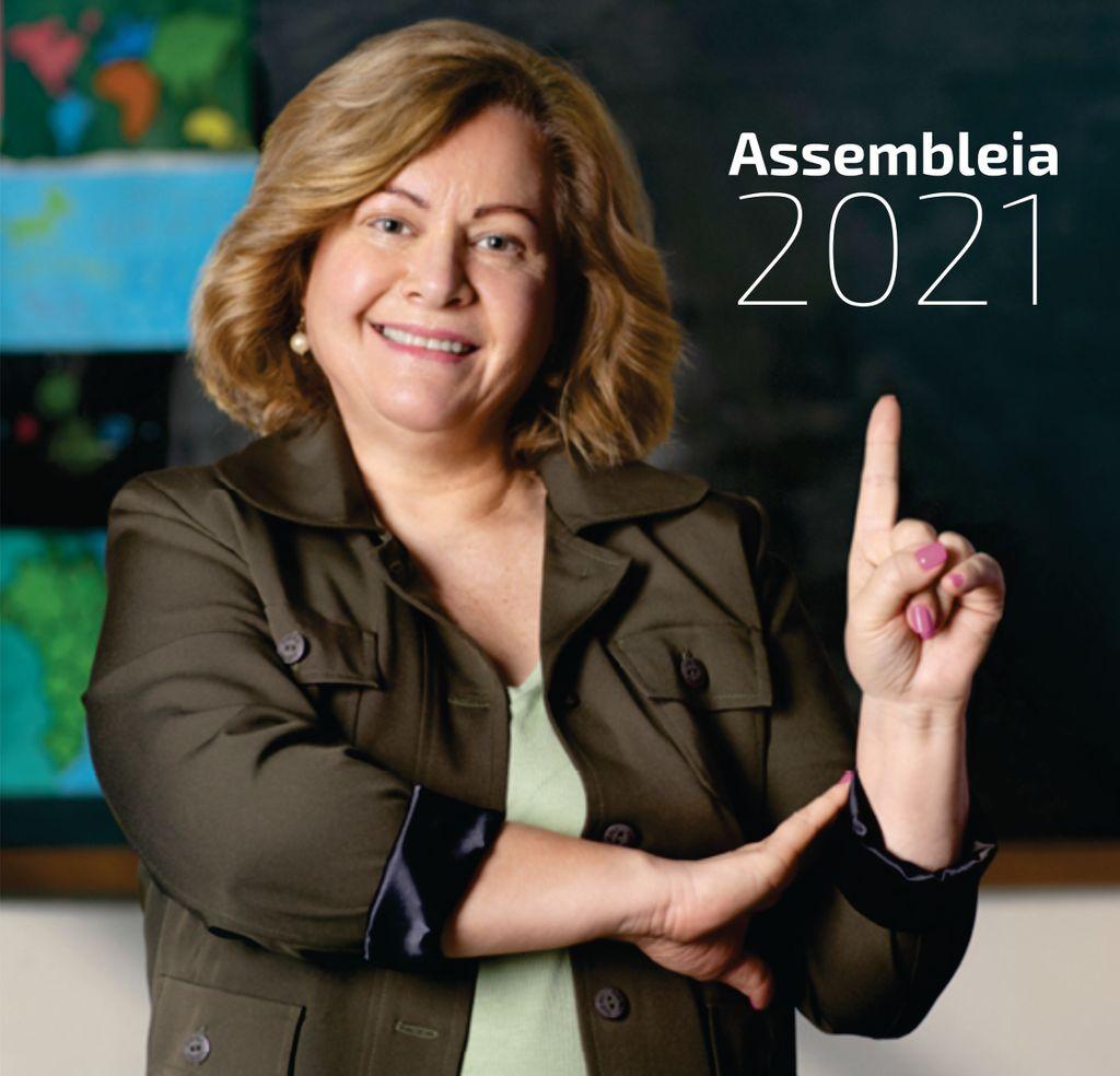 Sicredi UniEstados realiza as suas duas primeiras assembleias de 2021