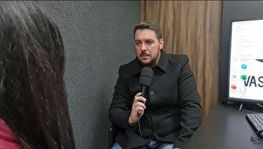 Mãe que luta pela guarda dos filhos em processo internacional fala ao Portal Éder Luiz
