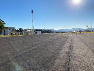 ANAC dá anuência para início das obras de Ampliação e Reforma do Aeroporto de Joaçaba
