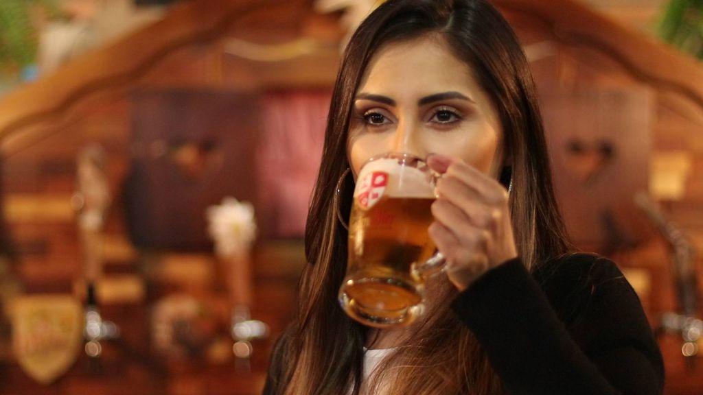 Winterbierfest é o destino dos apreciadores da cerveja no mês de julho em Treze Tílias