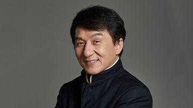 Morador da região recebe carta do ator Jackie Chan após participar de promoção