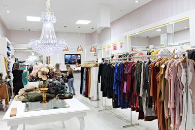 Liquidação de Inverno com 40% de desconto em toda a loja na Veritá Modas!
