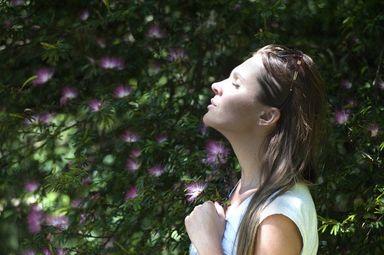 Projetar um dia positivo e ser grato pode mudar o condicionamento cerebral
