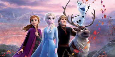 Frozen 2 estreia nesta quinta-feira, 02, no Cine Gracher de Joaçaba