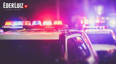 PM prende homem por furto em Campos Novos