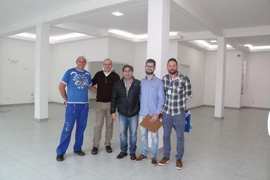 Município de Joaçaba entrega primeiro Certificado de Acessibilidade