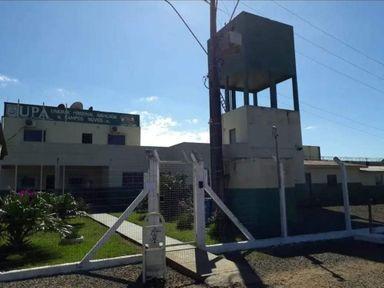 Motim é registrado na Unidade Prisional Avançada de Campos Novos