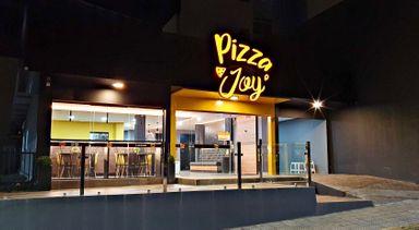 Pizza Joy agora tem mais uma unidade em Joaçaba